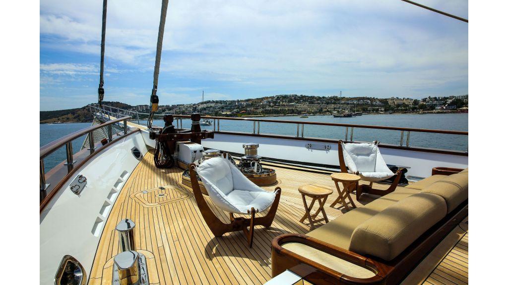 Zanziba luxuey sailing yacht (4)