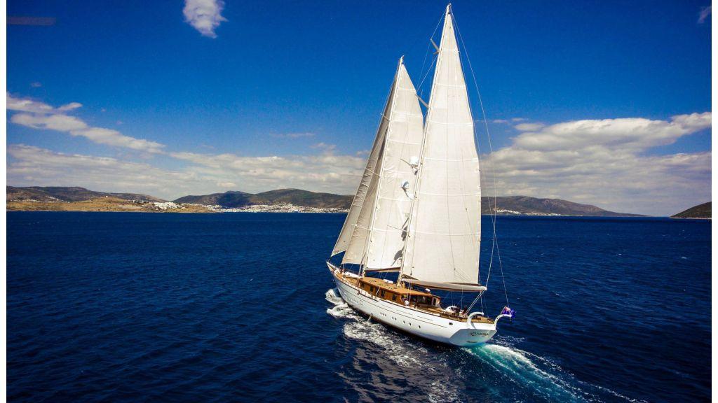 Zanziba luxuey sailing yacht (42)