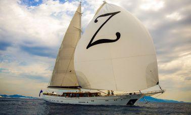 Zanziba luxuey sailing yacht (43)