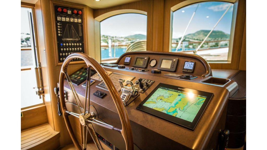 Zanziba luxuey sailing yacht (9)