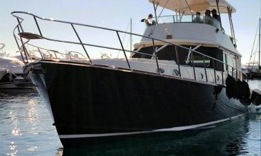 Custom Trawler (1)
