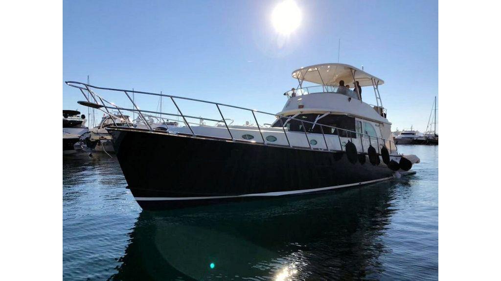Custom Trawler (2)