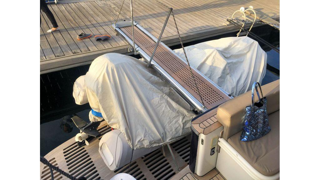 Custom Trawler (39)