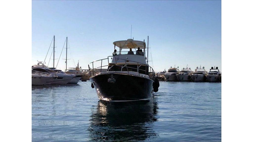 Custom Trawler (4)