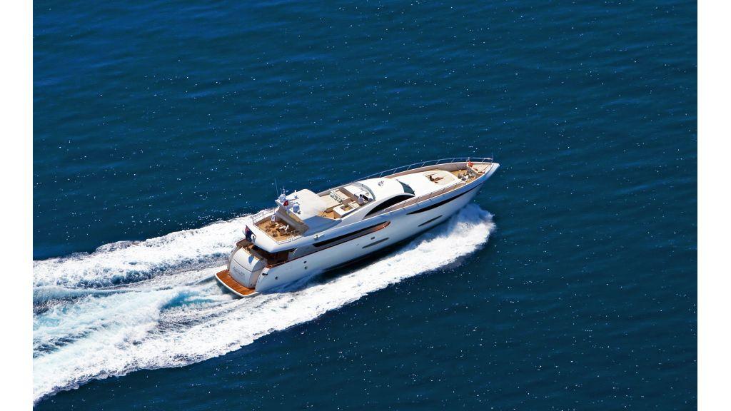 Life Style Motor Yacht (2)