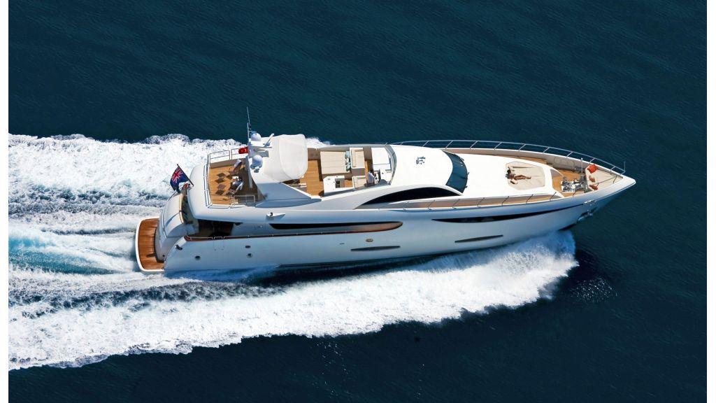 Life Style Motor Yacht (35)