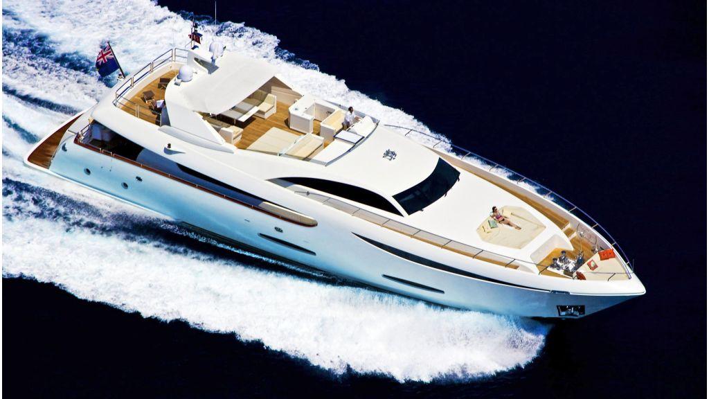 Life Style Motor Yacht (36)