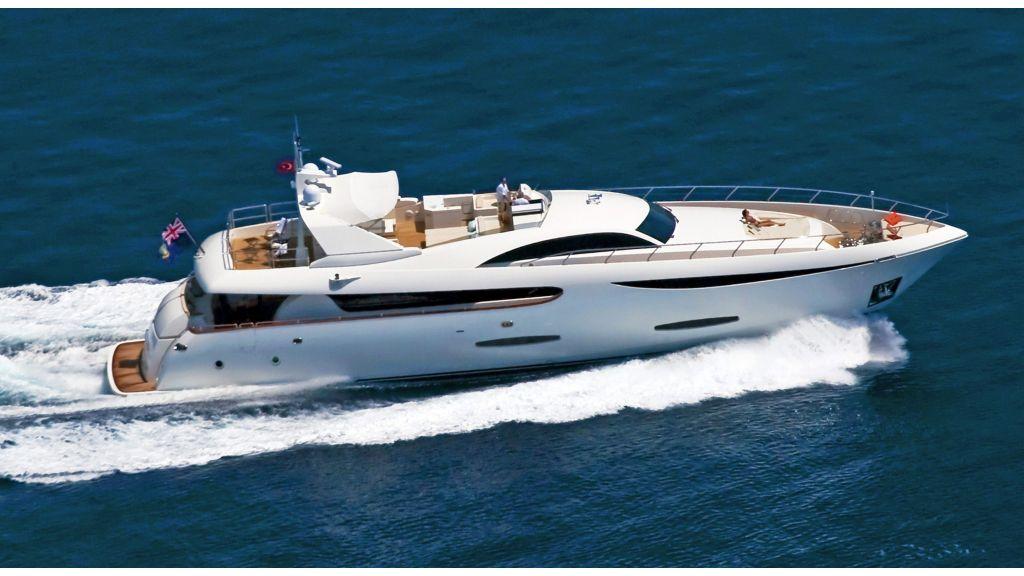 Life Style Motor Yacht (37)
