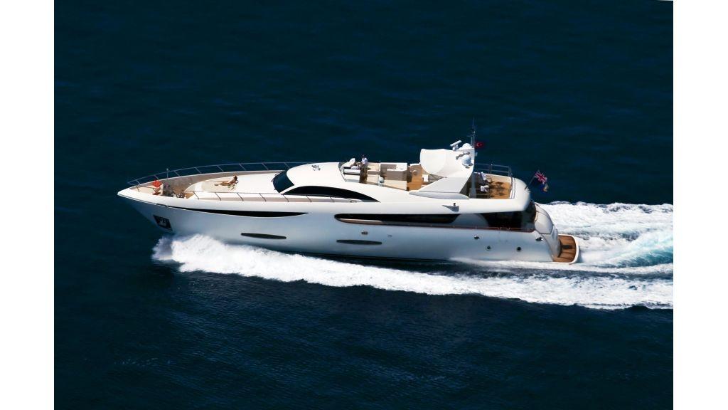 Life Style Motor Yacht (6)