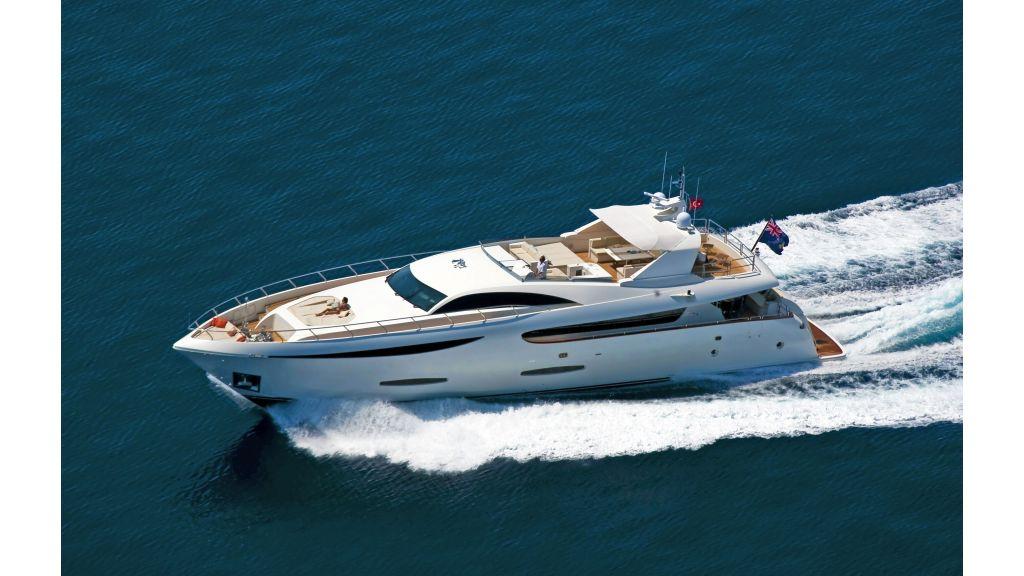 Life Style Motor Yacht