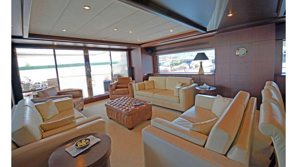 Life Style Motoryacht