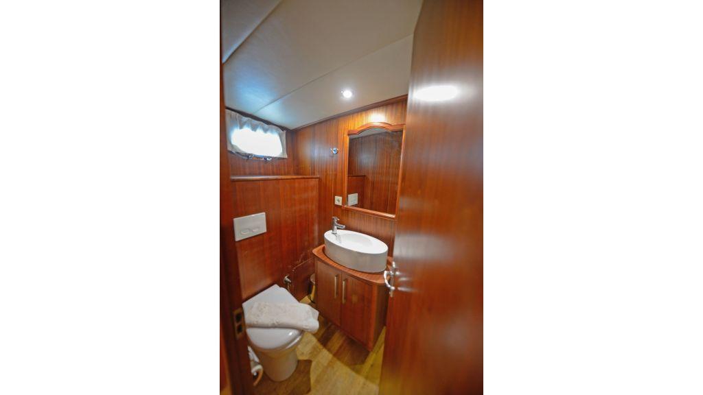 Simgecan 8 Cabins Gulet (10)