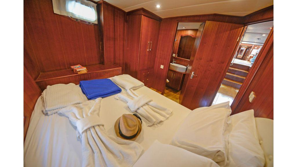 Simgecan 8 Cabins Gulet (12)