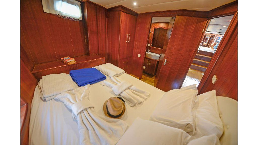 Simgecan 8 Cabins Gulet (13)