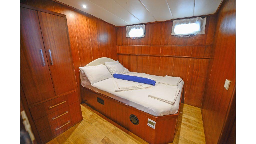 Simgecan 8 Cabins Gulet (14)