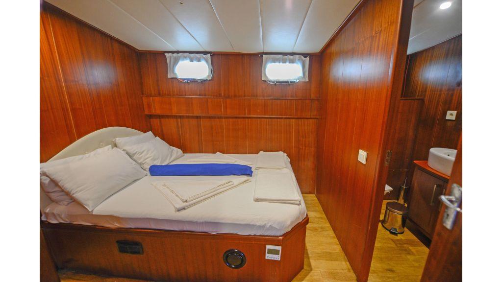 Simgecan 8 Cabins Gulet (15)