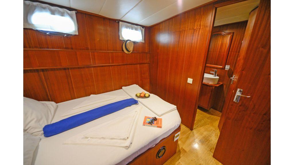 Simgecan 8 Cabins Gulet (17)