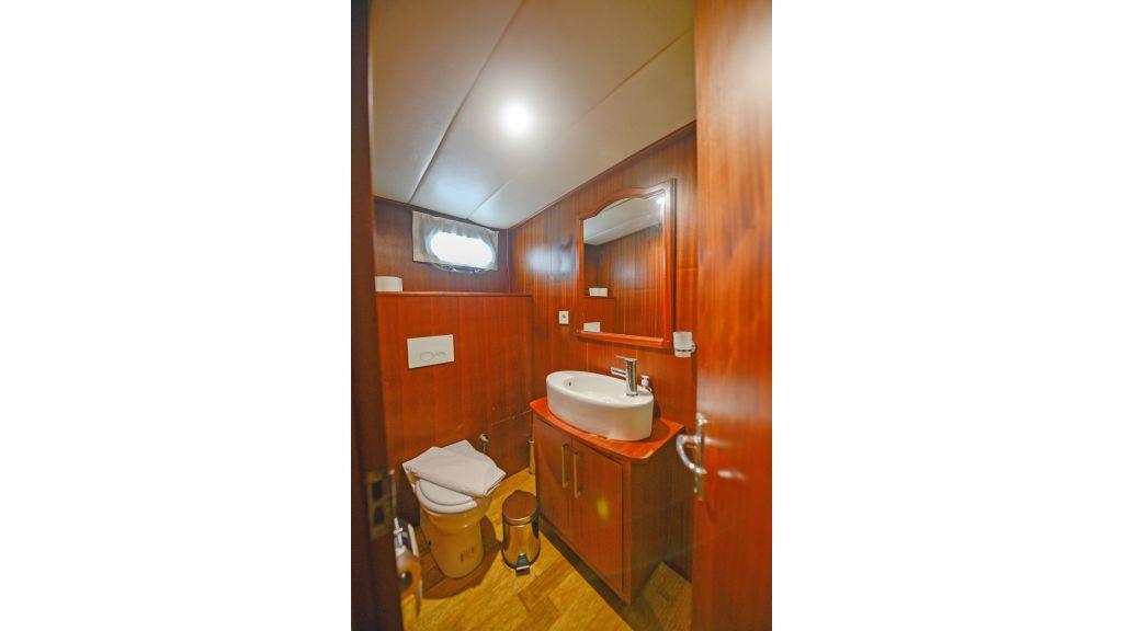 Simgecan 8 Cabins Gulet (18)