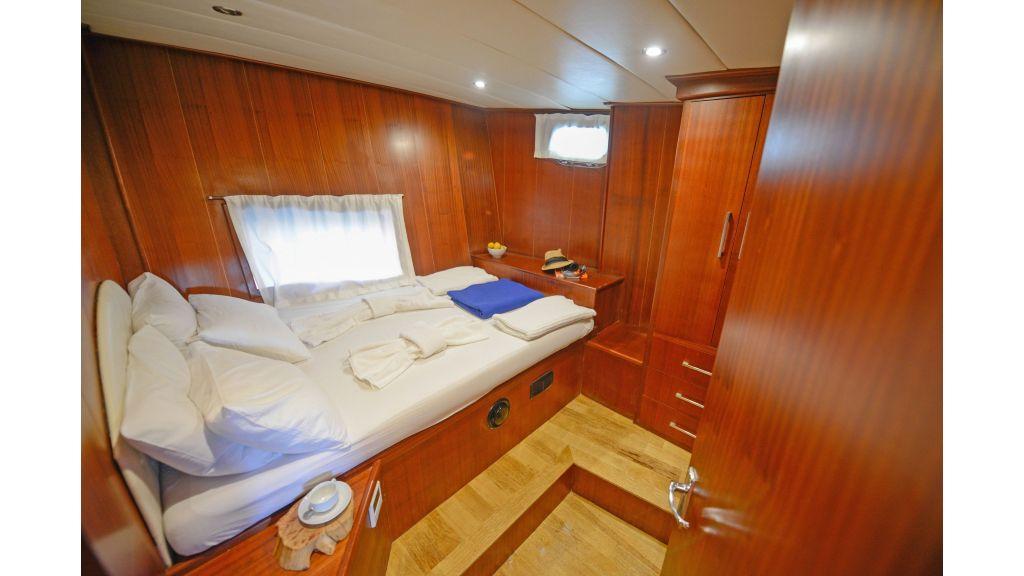 Simgecan 8 Cabins Gulet (5)