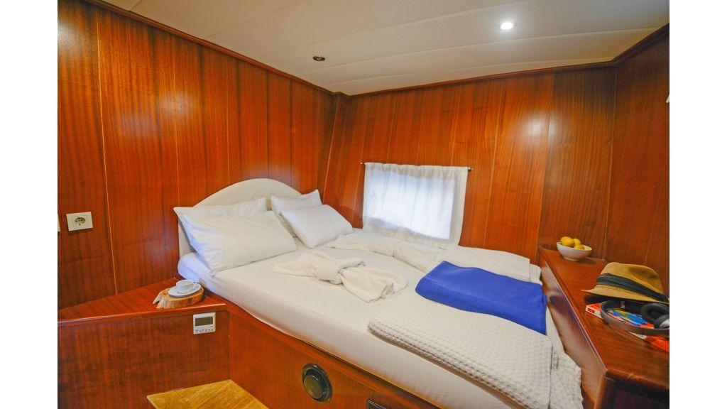 Simgecan 8 Cabins Gulet (6)