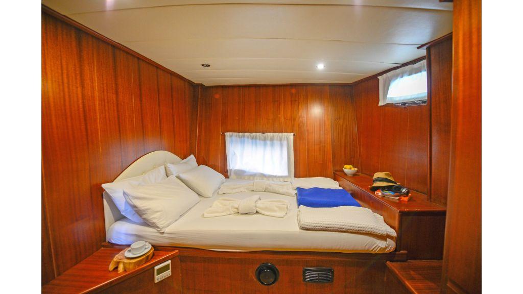 Simgecan 8 Cabins Gulet (7)