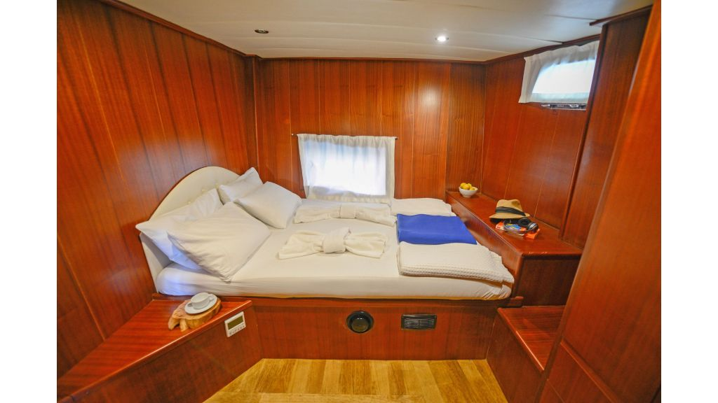 Simgecan 8 Cabins Gulet (8)