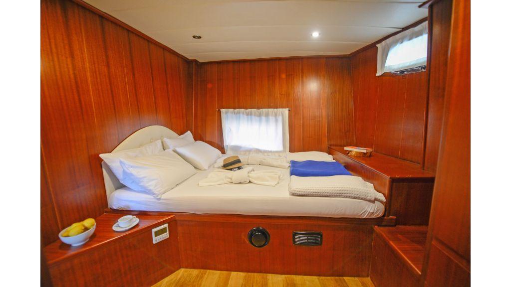 Simgecan 8 Cabins Gulet (9)