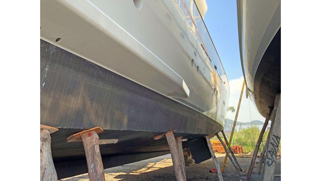 Vitters 100 Motor Yacht (101)