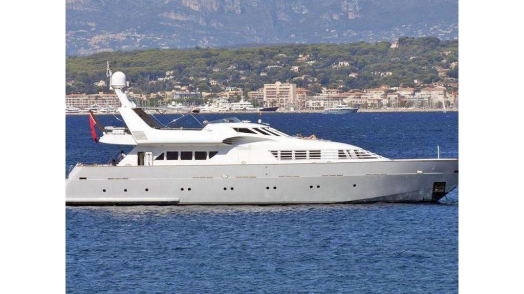 Vitters 100 Motor Yacht (3)