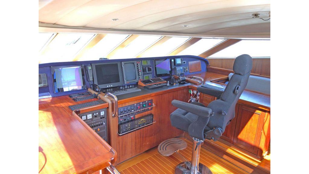 Vitters 100 Motor Yacht (52)