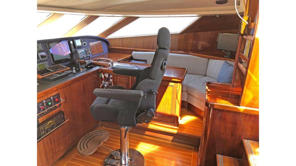 Vitters 100 Motor Yacht (53)