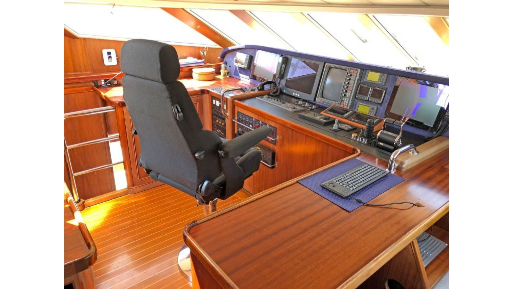 Vitters 100 Motor Yacht (54)