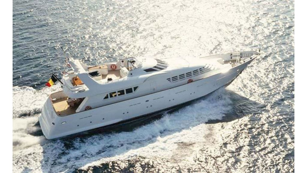 Vitters 100 Motor Yacht (6)