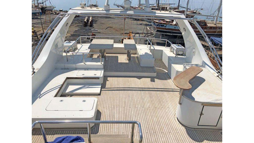 Vitters 100 Motor Yacht (8)