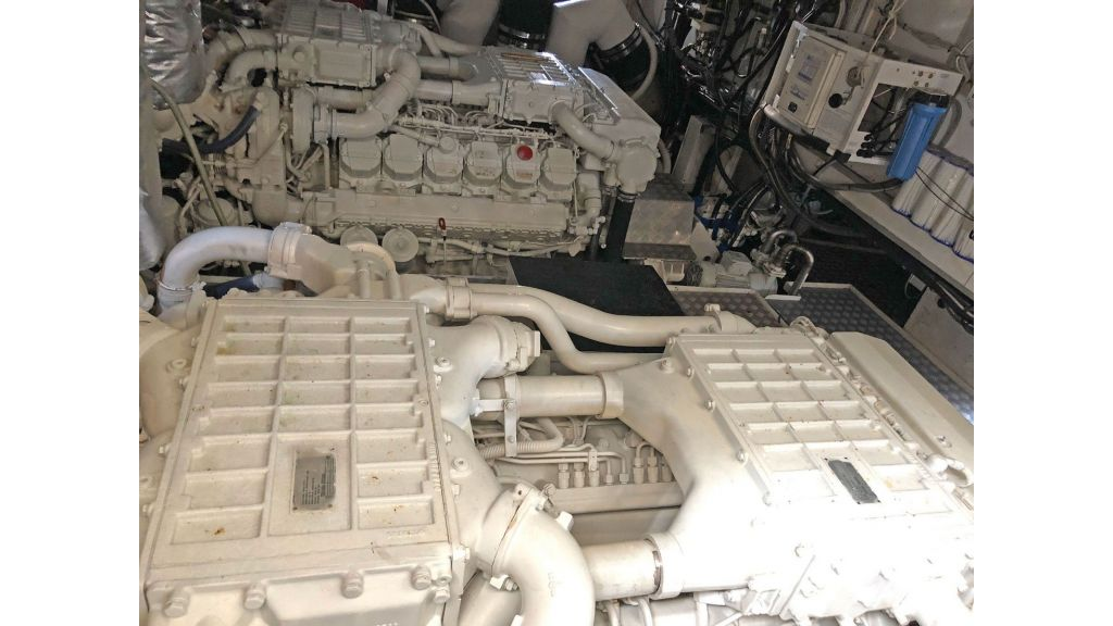 Vitters 100 Motor Yacht (85)