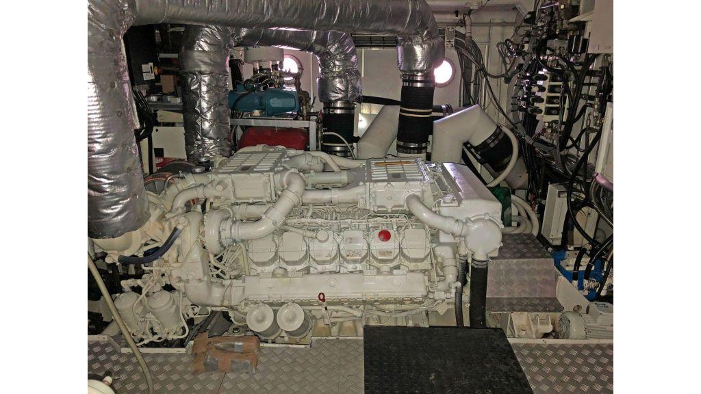 Vitters 100 Motor Yacht (88)