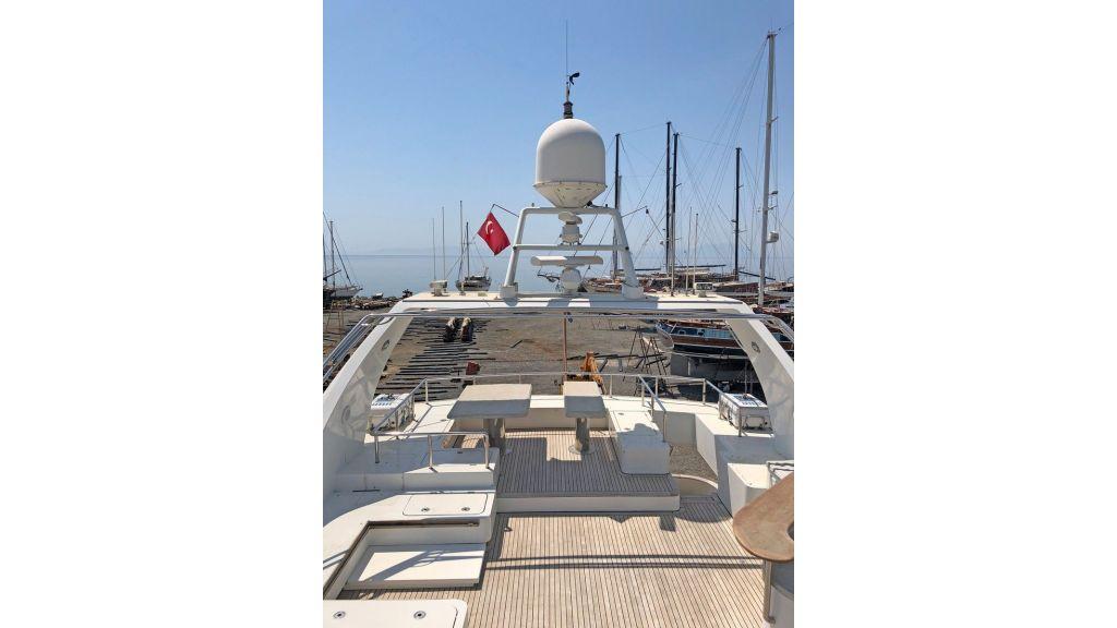 Vitters 100 Motor Yacht (9)