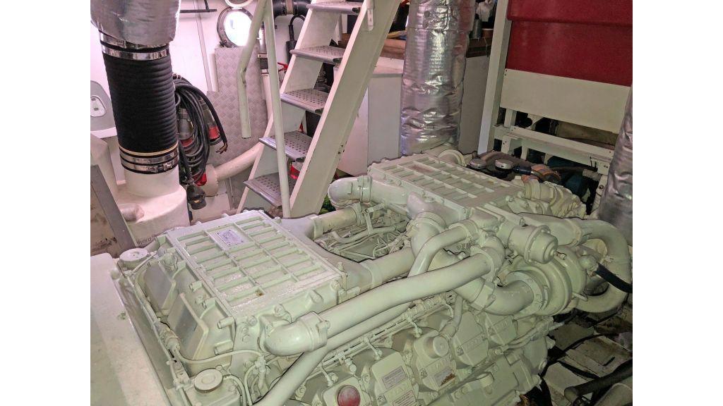 Vitters 100 Motor Yacht (97)
