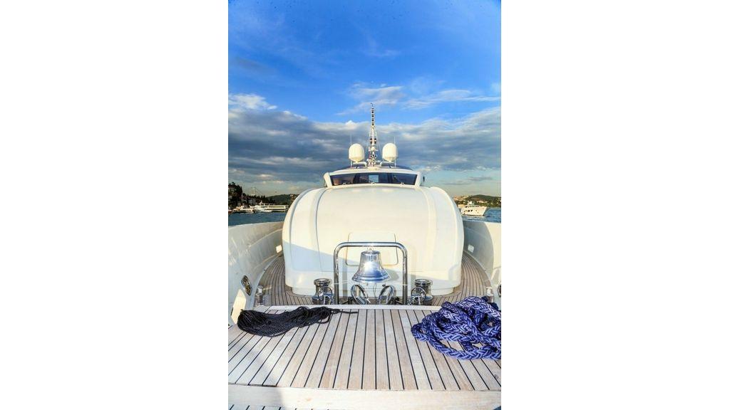Canpark Motor Yacht (10)