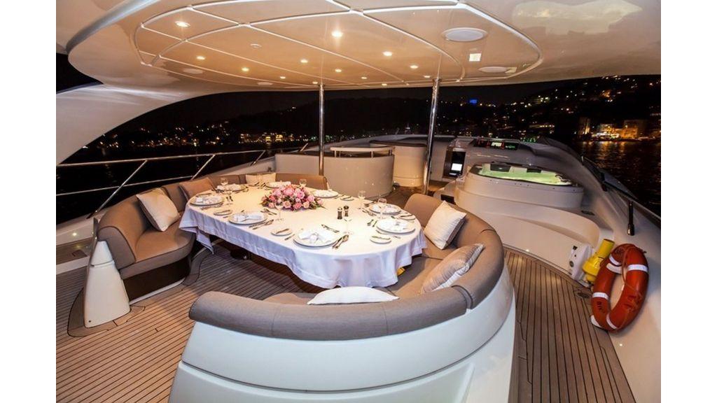 Canpark Motor Yacht (13)