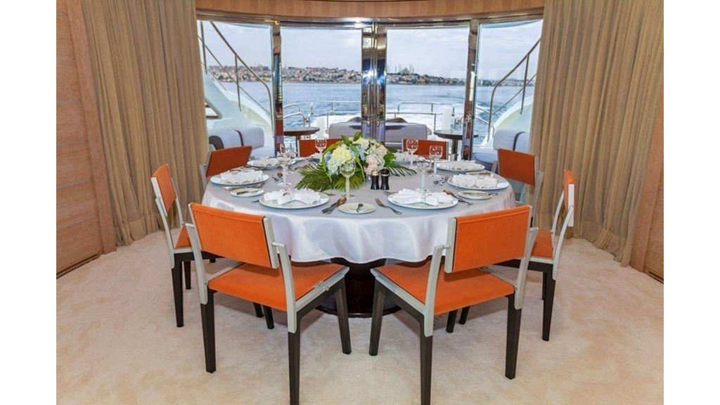 Canpark Motor Yacht (17)
