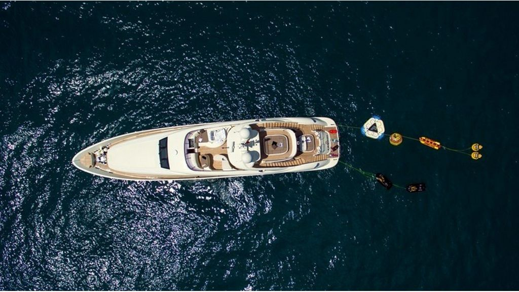 Canpark Motor Yacht (20)