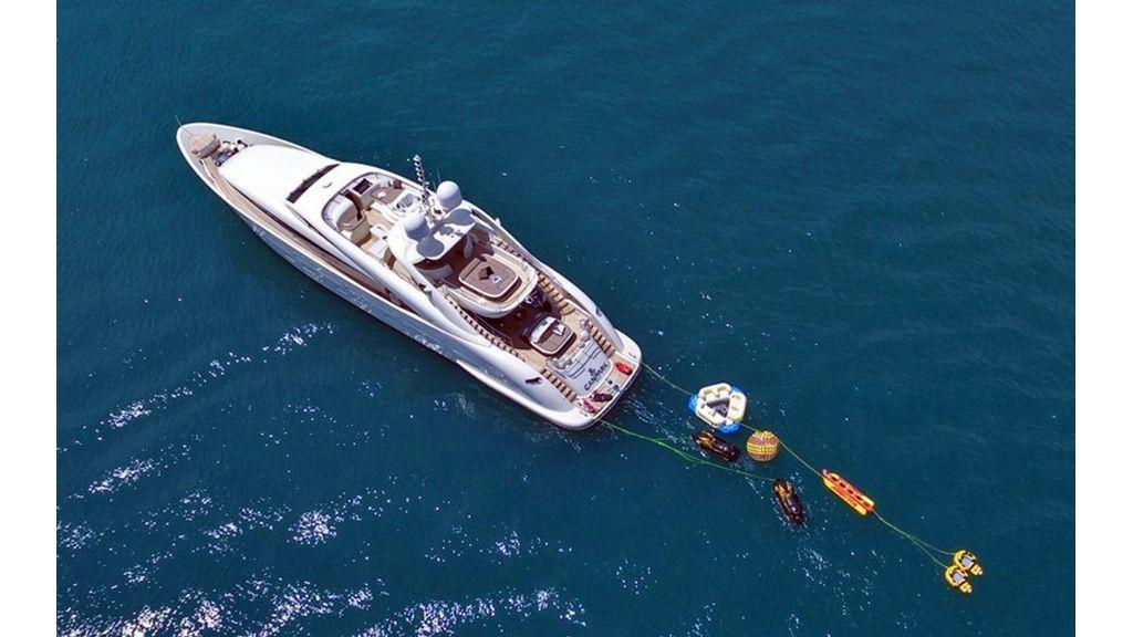 Canpark Motor Yacht (33)