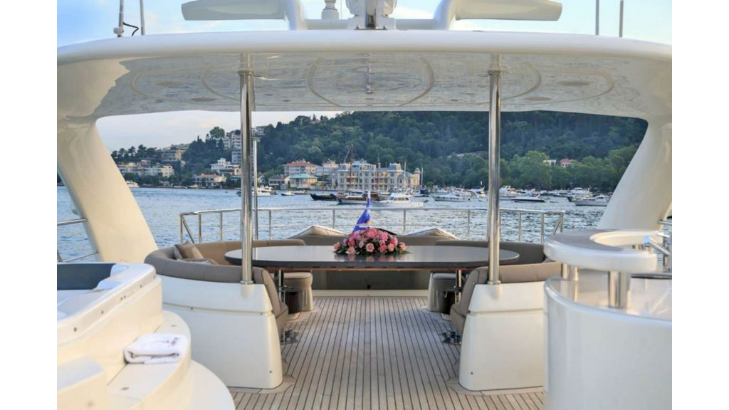 Canpark Motor Yacht (36)