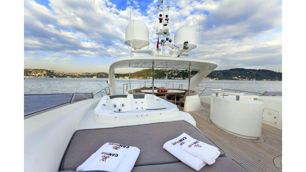 Canpark Motor Yacht (38)
