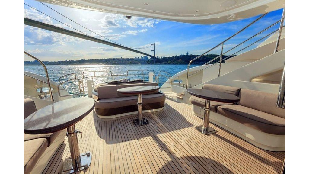 Canpark Motor Yacht (5)
