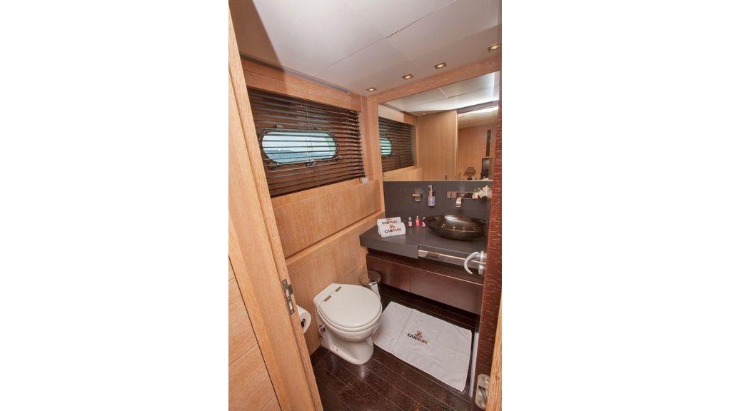 Canpark Motor Yacht (6)