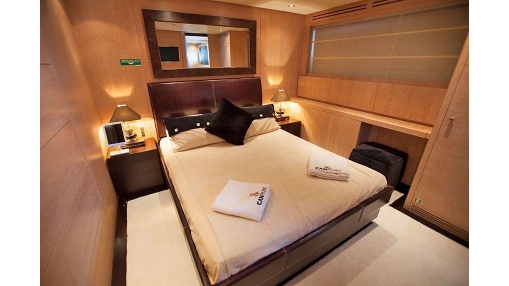 Canpark Motor Yacht (9)
