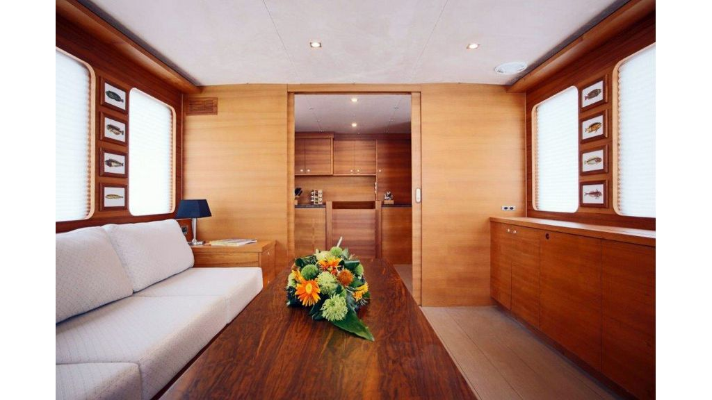 Custom Built Trawler (43)