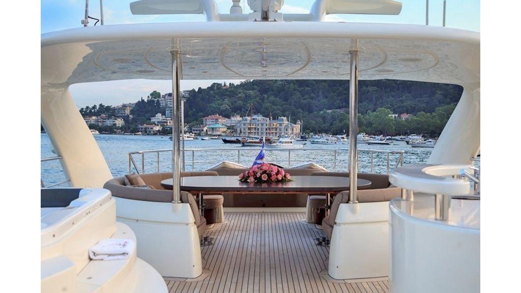 Isa Motor Yacht (25)